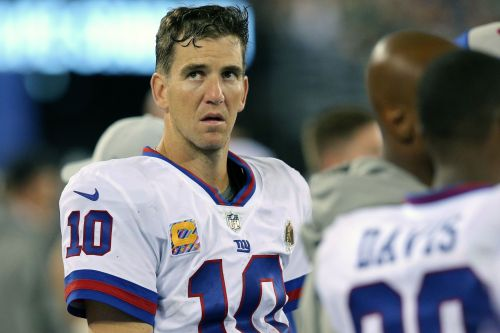 Giants drama, Rivers rules and other NFL notes that you need to know heading into Week 7