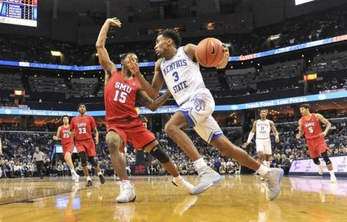 Memphis Tigers vs. Southern Methodist Mustangs - 1/25/20 College Basketball Pick, Odds & Prediction