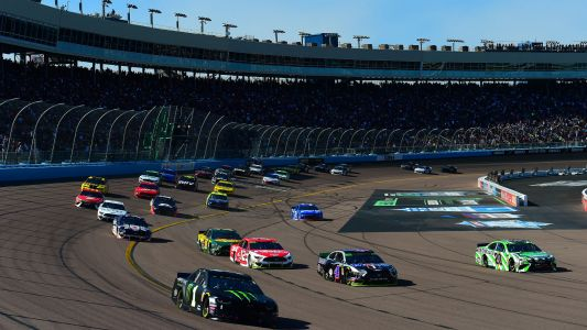 Updated NASCAR schedule 2020: Everything to know about Cup, Xfinity and Truck series playoff races