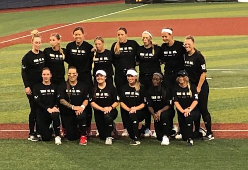COVID concerns force out Olympic softball stars in Florida days after team mutiny, name change