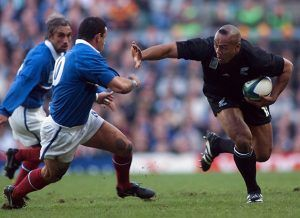 60 Years of Rugby World: Greatest Tries of the 1990s