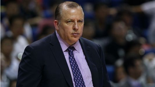 Tom Thibodeau discusses Jimmy Butler trade: 'We thought this was the best for us'