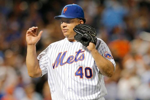 Bartolo Colon preparing in hopes of one more Mets chance