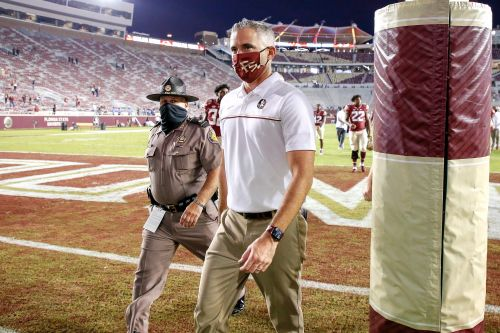 College football coronavirus updates: Florida State has game postponed for second week in a row