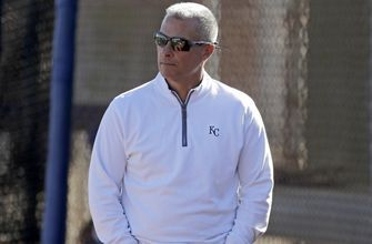 MLB teams release hundreds of minor leaguers - but not the Royals