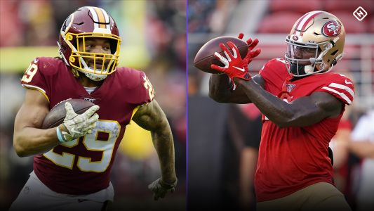 Fantasy Waiver Wire: FAAB Report for Week 12 pickups