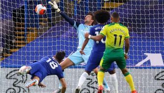 PL Update: Chelsea ease to win over Norwich City