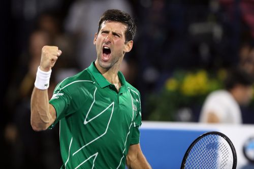 Novak Djokovic confirms he'll play in 2020 US Open