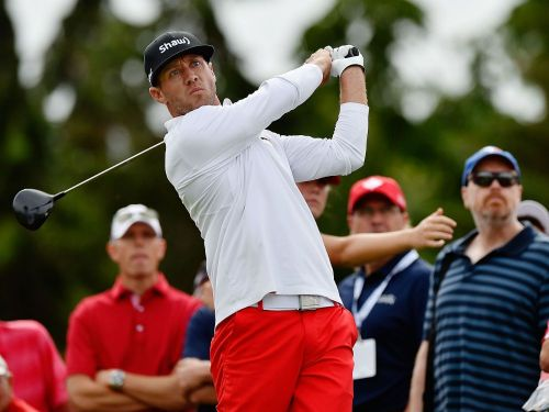 Graham DeLaet, Mackenzie Hughes left to carry home country torch after Canadian Open cut