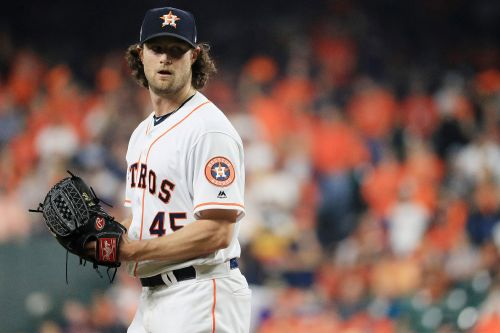 Yankees submitting Gerrit Cole contract offer with decision near