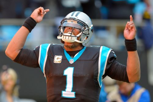 Cam Newton wants to 'stick it up everyone's ass' with Patriots
