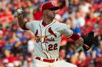 Cardinals' Flaherty named to inaugural All-MLB second team