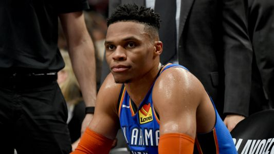 Russell Westbrook trade rumors: Heat, Thunder 'in a stalemate' about deal for star