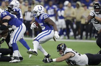 Mack's injury gives opportunity to other Indy running backs