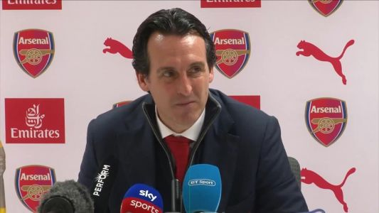 Arsenal 'working' on Suarez deal ahead of Man United clash - Emery