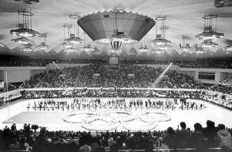 Tokyo Olympics could help Sapporo land 2030 Winter Games