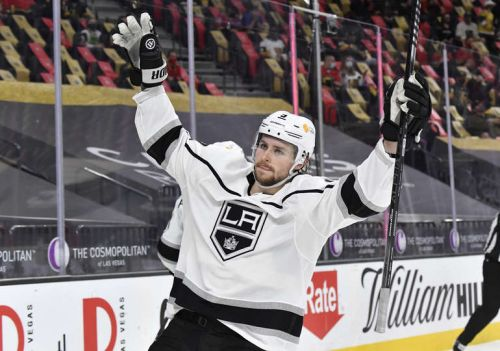 Early Thoughts on LA Kings 2021-22 Lineup Projection