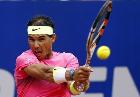 Nadal to join Federer in 2019 Laver Cup