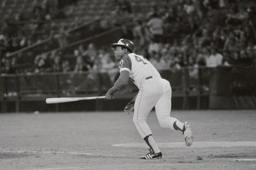 Hank Aaron's death the latest in spate of Hall of Fame passings