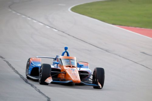 Scott Dixon starts the delayed 2020 IndyCar season with his fourth career win at Texas Motor Speedway