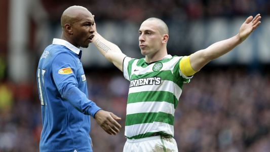 Scott Brown celebration: How Celtic star's 'The Broony' became an infamous Old Firm feature