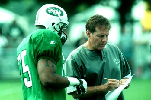 Six Super Bowls? Bill Belichick-led Jets had unlimited potential