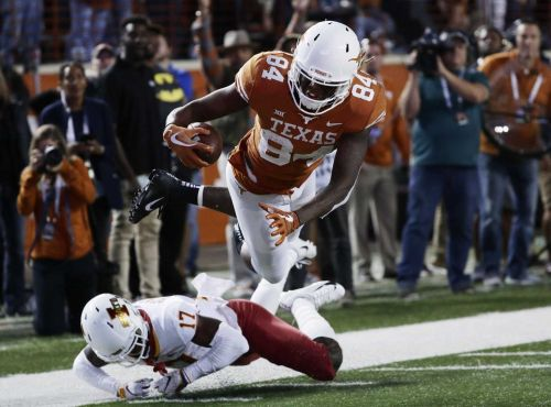 Texas college football rankings: Sooner sequel on tap for Longhorns?