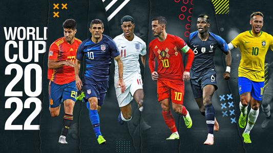 World Cup 2022: France or Brazil, England or Spain? Ranking the favourites to win Qatar finals
