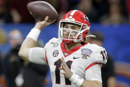 Buffalo Bills rookie QB Jake Fromm apologizes for 'elite white people' comment