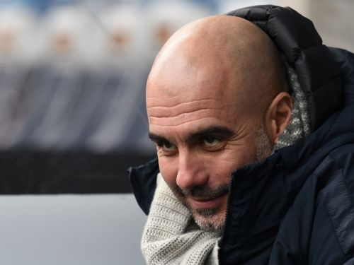 What did Pep say at half time? Man City scoring spree goes on