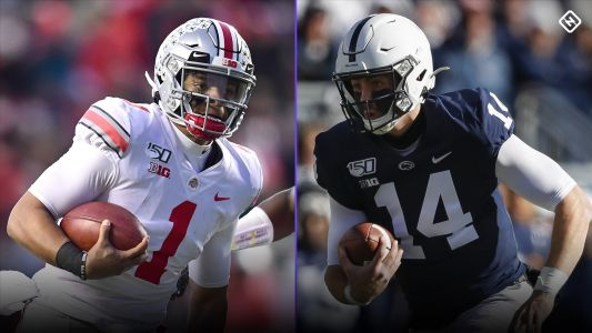 College football picks, Week 13: Ohio State downs Penn State to stay unbeaten
