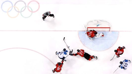 What the last non-NHL Olympic tournament meant to its unlikely stars
