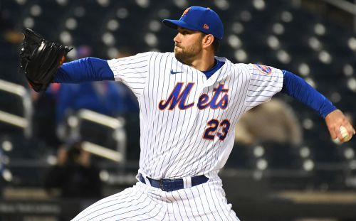 Mets whip Phillies as David Peterson outduels Zack Wheeler