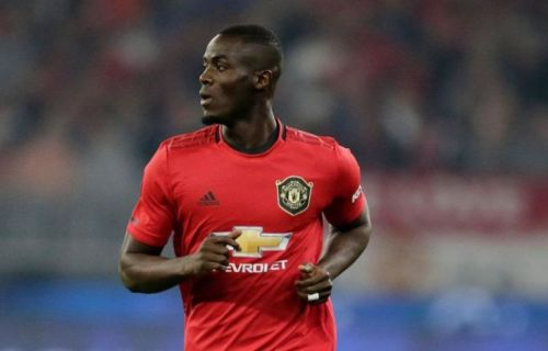 European side interested in re-signing centre-back from Manchester United