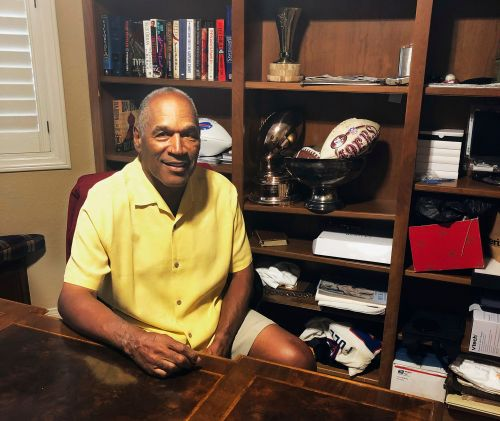 O.J. Simpson joins Twitter, 25 years after Nicole Brown Simpson, Ron Goldman murders