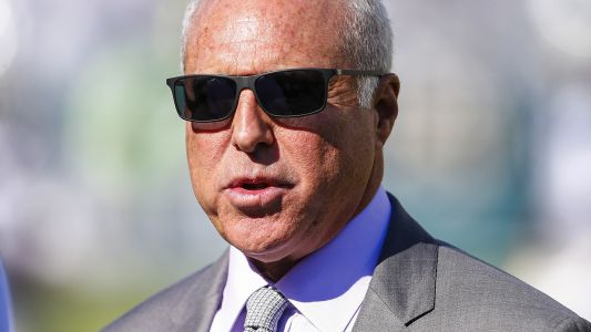 Eagles owner Jeffrey Lurie shares powerful message on fighting racial injustice: Change 'starts with us'