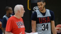 Olympic Basketball Odds: Team USA Could Have Its Hands Full In Tokyo