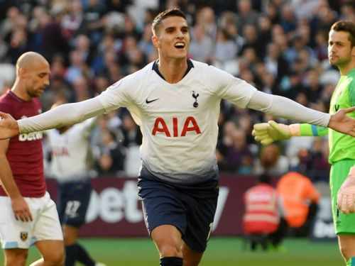Lamela hailed as Pochettino sounds Spurs consistency warning