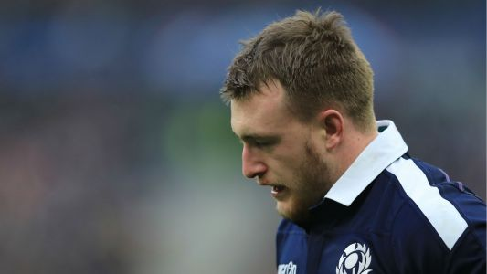 Six Nations 2019: Stuart Hogg ruled out as Scotland adds to squad