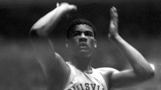 Wes Unseld was a giant both on and off the court - even standing just 6-7