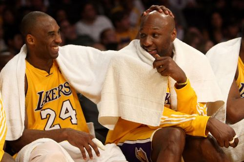 Lamar Odom says death of 'brother' Kobe Bryant is worst pain since losing his infant son
