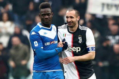 Balotelli set to be released by Brescia