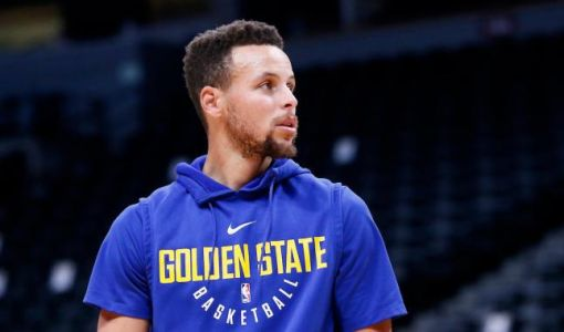 Steph Curry says he was 'shocked' by Warriors adding DeMarcus Cousins