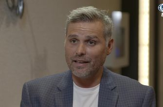 Tricia Whitaker catches up with Kevin Cash at the Winter Meetings