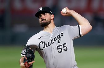 Carlos Rodon shines with eight strikeouts over six innings as White Sox shut out Royals, 3-0