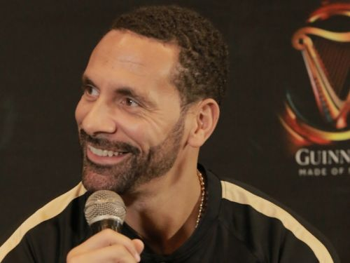 Rio Ferdinand rules out Manchester United from winning EPL and Champions League