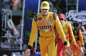 Busch, Harvick see championship runs fall short at Homestead
