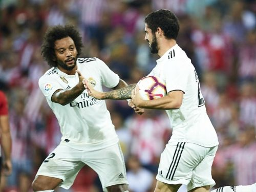 Real Madrid v Roma Betting Tips: Latest odds, team news, preview and predictions