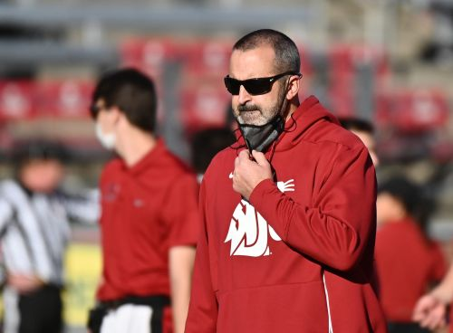 What we know about coach Nick Rolovich's firing, contract status and future of team at Washington State