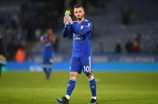 Revealed: Leicester City set James Maddison asking price amid Arsenal transfer pursuit